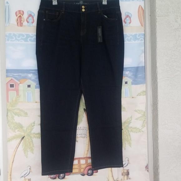 Lane Bryant Denim - SALE!  NWT Lane Bryant High Rise Jeans
